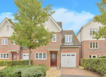 Thumbnail 4 bed property to rent in Waveney Road, Harpenden, Hertfordshire