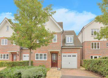 Thumbnail 4 bedroom property to rent in Waveney Road, Harpenden, Hertfordshire