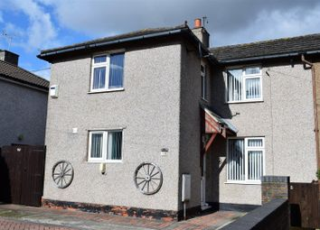 Thumbnail 3 bed semi-detached house for sale in Central Square, Brigg