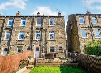 3 bed end terrace house for sale in New Mill Road, Brockholes, Holmfirth HD9