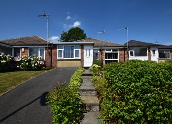 Thumbnail 2 bed terraced bungalow for sale in Glenavon Drive, Rochdale
