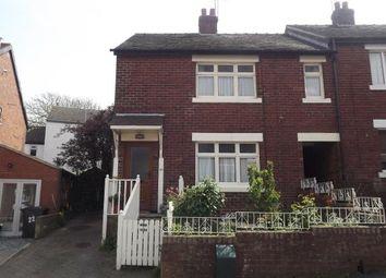 Thumbnail 3 bed semi-detached house for sale in Park Crest, Knaresborough, North Yorkshire