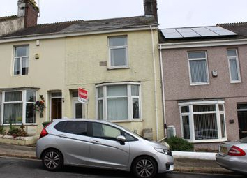 Thumbnail 2 bed terraced house for sale in Harbour Avenue, Camels Head, Plymouth