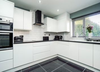 Thumbnail 2 bed end terrace house for sale in Lake View Close, Plymouth