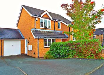 Thumbnail Property for sale in Moonlight Close, Wrexham