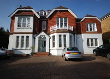Thumbnail 1 bedroom flat for sale in Squirrels Drey, 9 Park Hill Road, Bromley, Kent