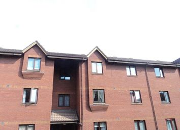 Thumbnail 2 bed flat for sale in Kirkpatrick Court, Dumfries, Dumfries And Galloway.