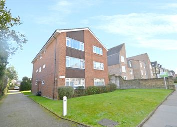 Thumbnail 2 bed flat for sale in Stannus Court, 58 Outram Road, Croydon