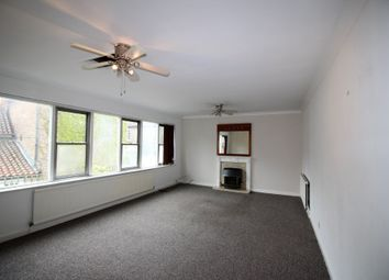 Thumbnail 2 bed flat to rent in St. Martins Court, Lairgate, Beverley