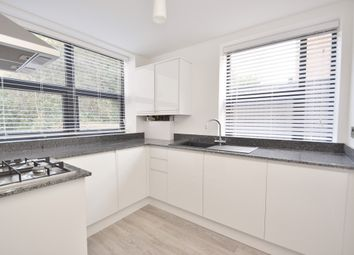 Thumbnail 2 bed flat for sale in 2 Melton Heights, Melton Road, West Bridgford