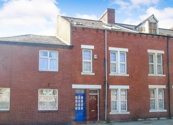 Thumbnail 4 bed maisonette for sale in Middle Street, Walker, Newcastle Upon Tyne