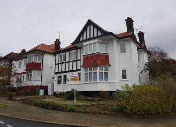 Thumbnail 5 bed detached house to rent in Barn Rise, Wembley Park