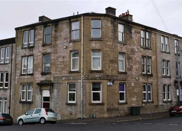 Thumbnail 1 bedroom flat for sale in 11C, Murdieston Street, Greenock
