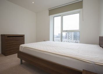 Thumbnail 2 bed flat to rent in 2, Medals Way, London
