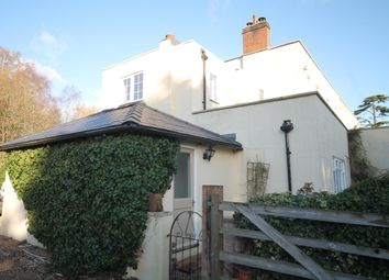 Thumbnail 2 bedroom detached house to rent in Tandridge Priory, Barrow Green Road, Oxted, Surrey