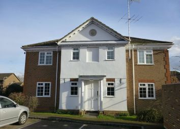 Thumbnail 1 bed flat for sale in Kingfisher Way, Bicester