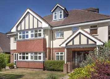 1 bed flat for sale in Wren Court, 303 Limpsfield Road, Warlingham, Surrey CR6