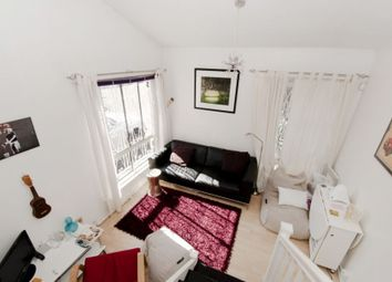 Thumbnail 1 bed property to rent in Mulberry Close, London