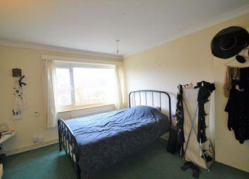 Thumbnail 1 bedroom flat to rent in Harding Way, Cambridge