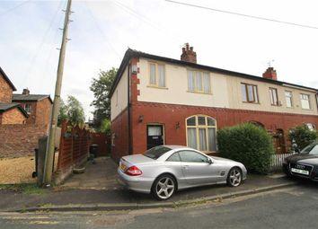 Thumbnail 3 bed end terrace house for sale in Woodside Avenue, Fulwood, Preston