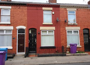 2 bed terraced house to rent in Grosvenor Road, Liverpool, Merseyside L15