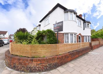 Thumbnail 3 bed property for sale in Newcombe Gardens, London