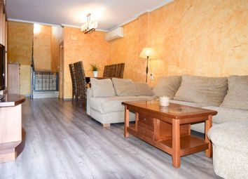Thumbnail 3 bed terraced house for sale in San Isidro, Alicante, Spain