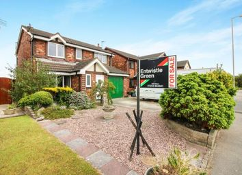 Thumbnail 4 bed detached house for sale in South Strand, Fleetwood, Lancashire, United Kingdom