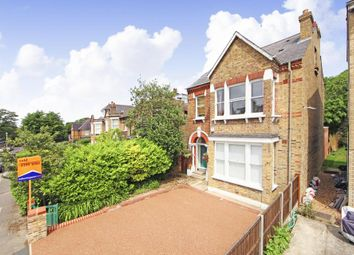 Thumbnail 3 bedroom flat for sale in Melford Road, London