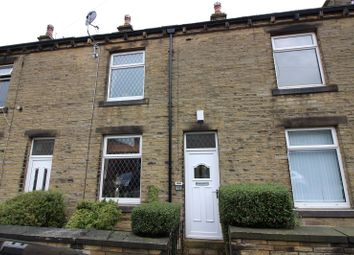 Thumbnail 2 bed terraced house for sale in Highfield Road, Rastrick, Brighouse, West Yorkshire