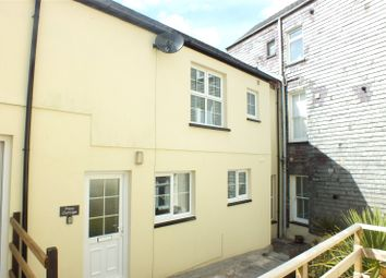 Thumbnail 1 bed terraced house for sale in Priory Cottage, Westgate House, The Parade, Pembroke