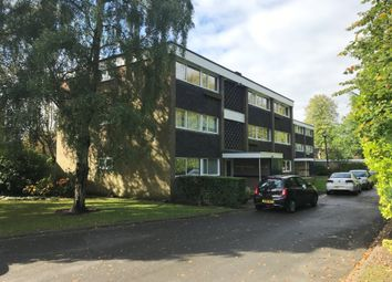 Thumbnail 2 bed flat for sale in Augustus Road, Edgbaston, Birmingham