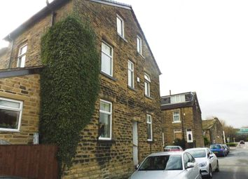 Thumbnail 4 bed end terrace house for sale in Ash Grove, Greengates, Bradford
