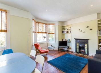 Thumbnail 3 bed flat for sale in Mayfield Road, London