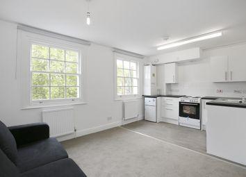 Thumbnail 1 bed flat to rent in Malden Road, Kentish Town, London