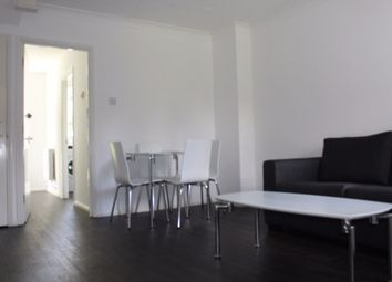 Thumbnail 2 bed maisonette to rent in Magnolia Place, Montpelier Road, London