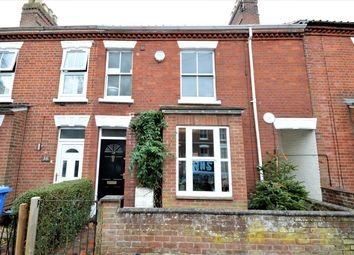 Thumbnail 3 bed terraced house for sale in Beatrice Road, Thorpe Hamlet
