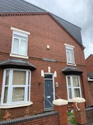 Thumbnail 6 bed shared accommodation to rent in Hubert Road, Selly Oak, Birmingham