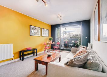 Thumbnail 1 bedroom flat to rent in Triangle Road, Broadway Market
