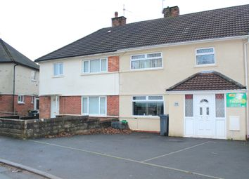 Thumbnail 3 bed terraced house for sale in Portfield Crescent, Llanishen, Cardiff