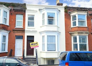 Thumbnail 5 bed terraced house for sale in Belgrave Road, Margate, Kent