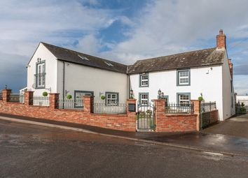 Thumbnail 5 bed detached house for sale in Brough Hill House, Bolton Low Houses, Wigton, Cumbria