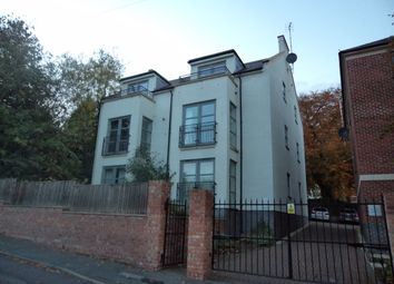 Thumbnail 1 bed flat to rent in 23 Second Avenue, Nottingham