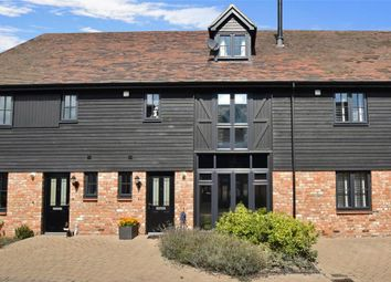 Thumbnail 3 bed terraced house for sale in Cyril West Lane, Ditton, Aylesford, Kent