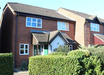 Thumbnail 2 bed end terrace house for sale in Tongham Meadows, Tongham