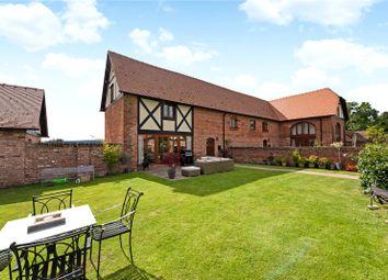 Thumbnail 3 bed semi-detached house to rent in Dodleston Lane, Pulford, Chester