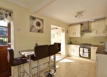 Thumbnail 3 bed semi-detached house for sale in Welbeck Avenue, Tunbridge Wells, Kent