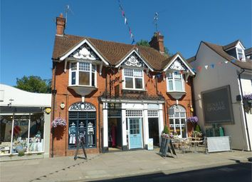 Thumbnail 2 bed flat to rent in Duke Street, Henley-On-Thames