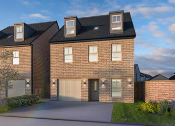 Thumbnail 5 bed detached house for sale in Skeltons Lane, Whinmoor, Leeds