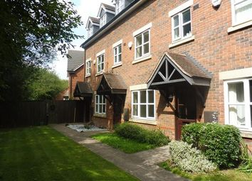 Thumbnail 4 bed property to rent in The Dell, Stourport-On-Severn